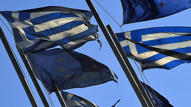 IWF gesteht Fehler bei Griechenland-Rettung ein