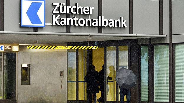 Zürcher und Basler Kantonalbank zappeln am Haken der US-Justiz
