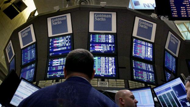 «US-Banken profitieren von laschen Regulierungen»