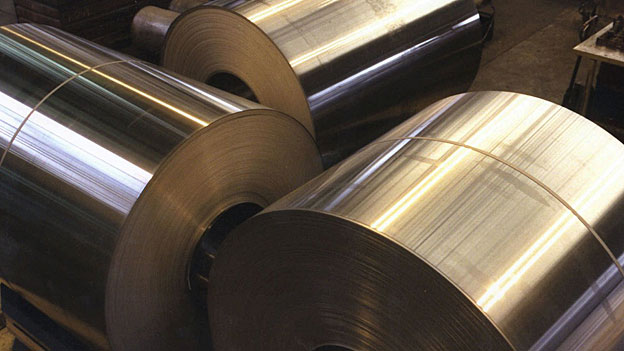 Hortet Goldmann Sachs Aluminiumvorräte?