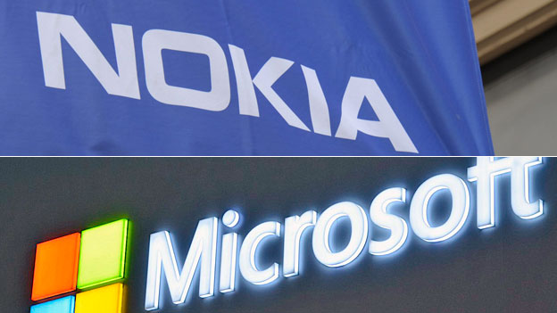 Die Marke Nokia ist Geschichte