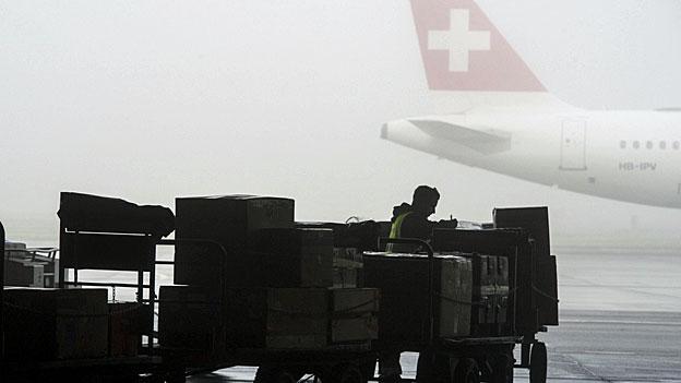 Weko büsst Fluggesellschaften wegen Absprachen bei Luftfracht
