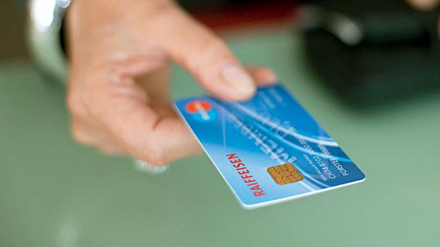 Panne im Zahlungsverkehr - Bezüge doppelt verbucht
