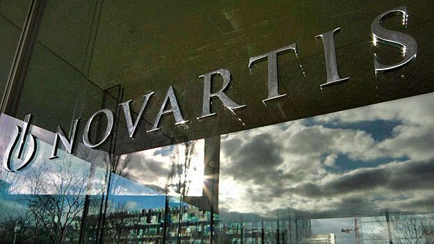 Novartis bleibt erfolgreich trotz Generika-Konkurrenz