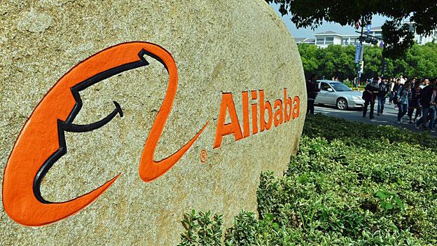 Alibaba und die chinesischen Milliarden