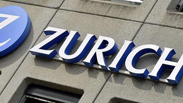 Zurich Gruppe verzichtet auf Russland-Geschäft