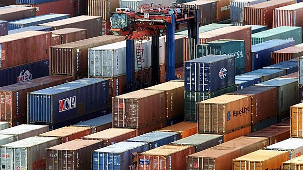 Die Furcht der Schweiz vor dem Freihandelsabkommen