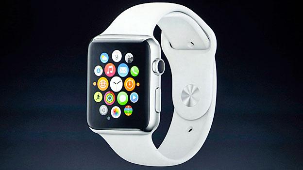 Apple Watch - Konkurrenz für Schweizer Uhrenindustrie?