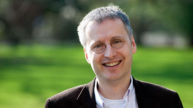 Audio «Viktor Mayer-Schönberger über die Big Data Revolution» abspielen