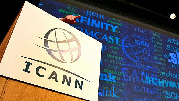 Streit um die zukünftige Landkarte des Internets