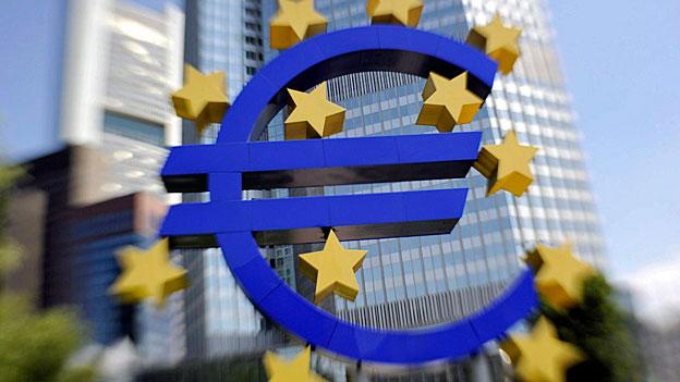 EZB-«Stresstest» für die Banken im EU-Raum
