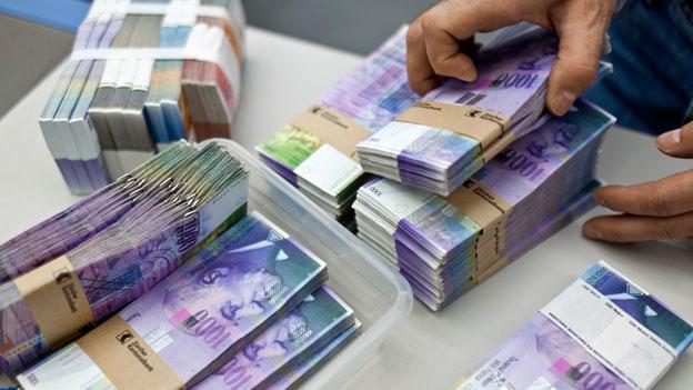 Weil-Urteil: Hoffnungsschimmer für CH-Banken