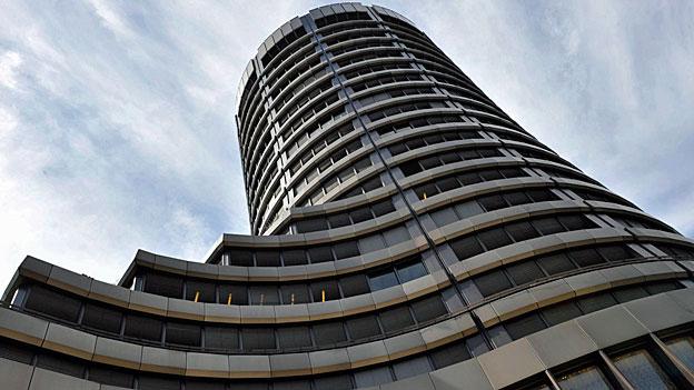 Dickeres Kapitalpolster für die 30 weltgrössten Banken
