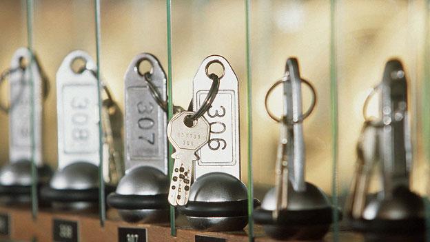 Gute Jahreszahlen in der Schweizer Hotellerie