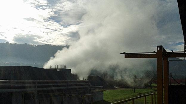 Strom aus Abwärme der Stahlindustrie: Ja, aber...