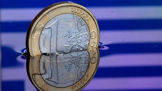 Grexit - die Europäische Union ohne Griechenland?