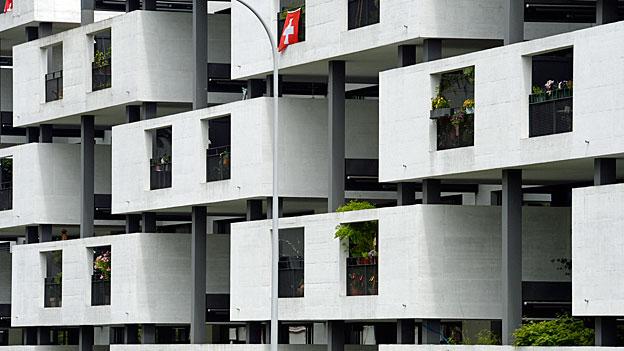 Negativzinsen und Hypotheken - droht eine Immobilienblase?