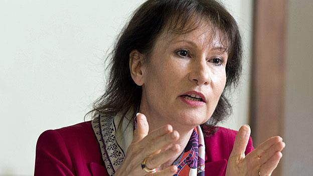Hoffnung auf mehr Frauen in Schweizer Verwaltungsräten