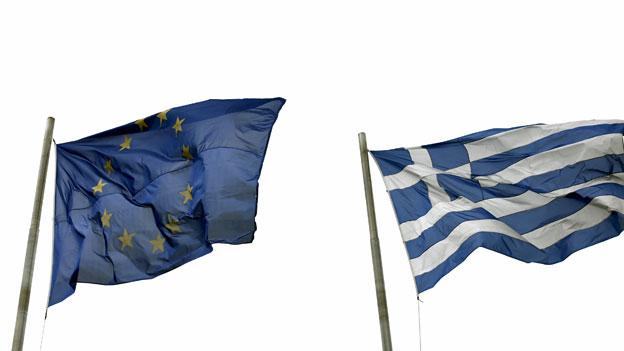 Die Kosten eines griechischen Staatsbankrotts