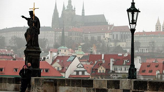 Tschechien will nicht nur günstige Werkbank sein