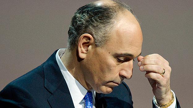 Novartis wehrt sich gegen Korruptionsvorwürfe