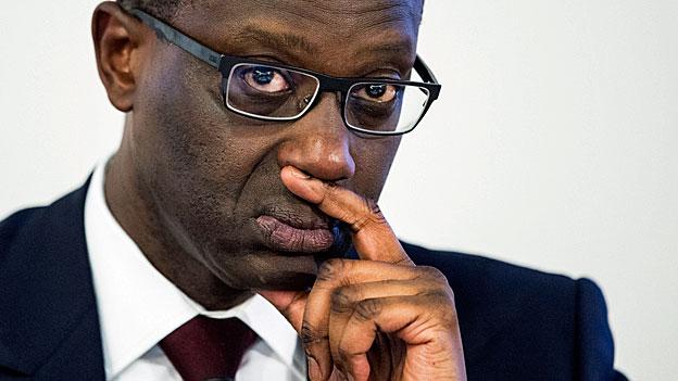 Tidjane Thiam und der neue Stil von Credit Suisse