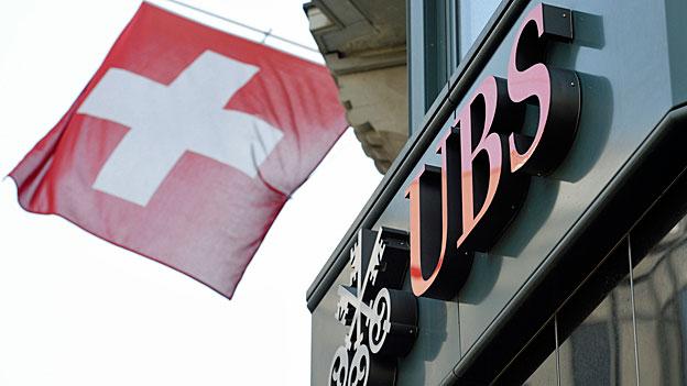 UBS - vom Prügelknaben zum Vorbild?