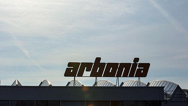 Stellenschwund in der Schweiz bei Arbonia Forster