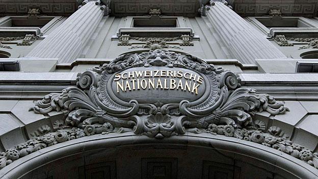 SNB: Schweizer Franken immer noch überbewertet