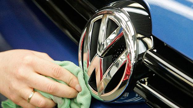 Umwelt-Detektive bescheren VW ein Debakel