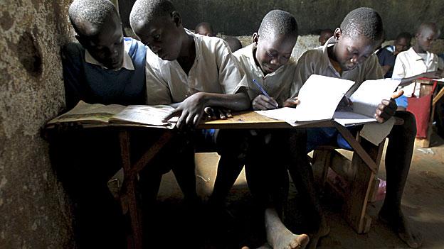 Zollkontrollen gegen Finanzabflüsse in Entwicklungsländern?