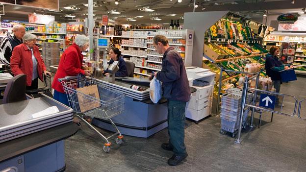 Neuer Online-Riese auf dem Schweizer Markt