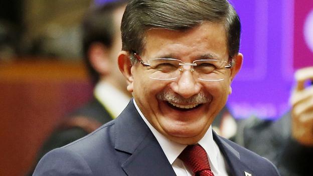 Milliarden von der EU: «Die Türkei hat sehr viel erreicht»