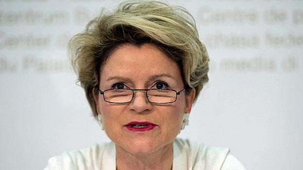 Die OECD sorgt sich um die Produktivität der Schweiz