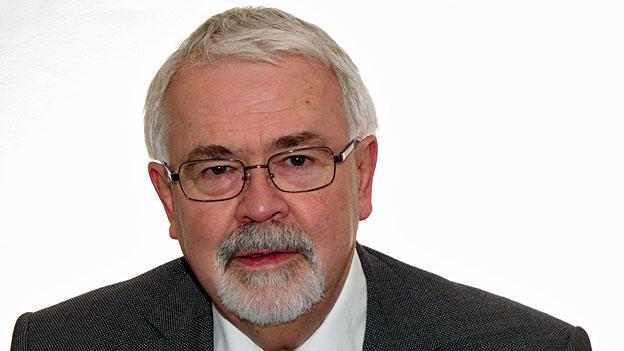 Helmut Becker zur Zukunft der Automobilindustrie