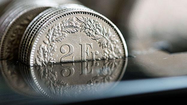 «Ohne Bargeld riskieren wir enteignet zu werden»