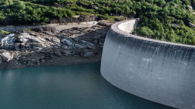 Stromknappheit – Swissgrid gibt Entwarnung