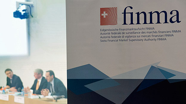Schweizer Banken erneut im Fokus der Finma