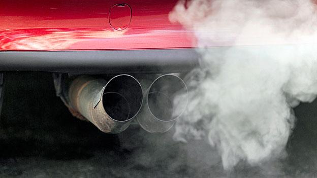 Zu hohe Stickoxyd-Grenzwerte bei Dieselautos