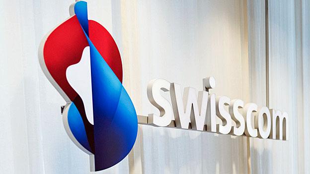 Internetpanne bei der Swisscom