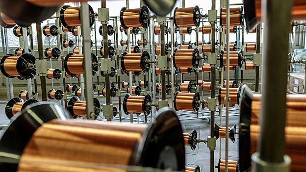 Schweizer Arbeitsmarkt verliert an Attraktivität