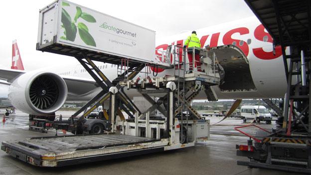 Sommerserie Transport & Logistik: Bessert sich der Klimasünder Flugzeug?
