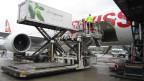Audio «Sommerserie Transport & Logistik: Bessert sich der Klimasünder Flugzeug?» abspielen.