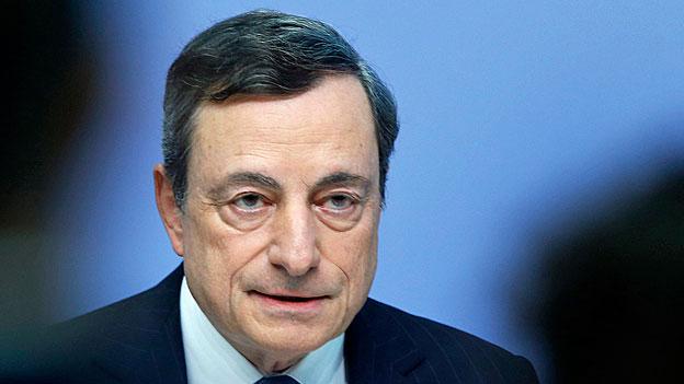 EZB belässt den Leitzins bei Null