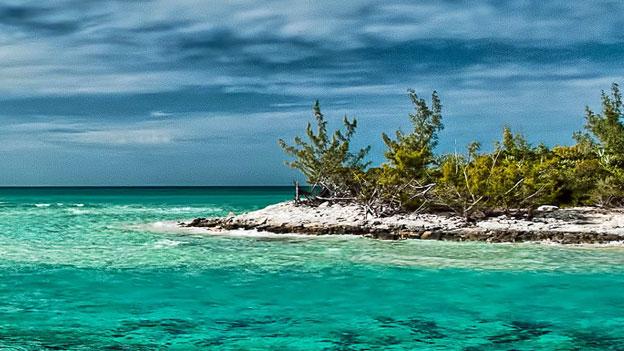 Bahamas: Nicht nur Ferienparadies
