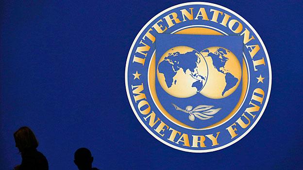 IWF Finanzmarktstabilität - Geldpolitik im Ausnahmezustand