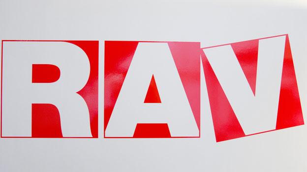 20 Jahre RAV