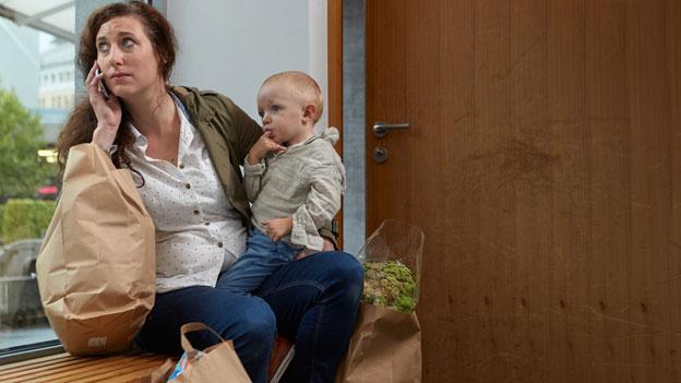 Schöne neue Familienwelt. Das Kinderkriegen als Geschäft