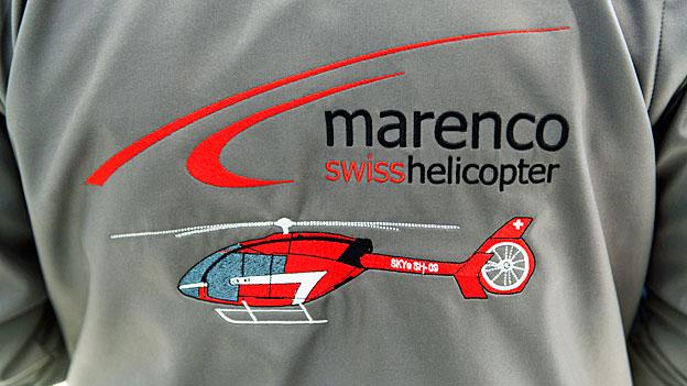 Helikopter-Kompetenzzentrum im Glarnerland