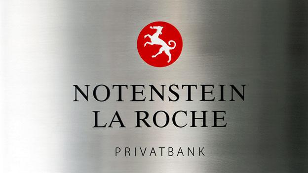 Bank Notenstein wächst zuwenig